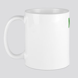 New Delhi India Designs Mug